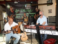 Maytree R&B Band 20-7-2014
